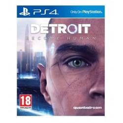 VIDEOGIOCO DETROIT: BECOME HUMAN - PER PS4