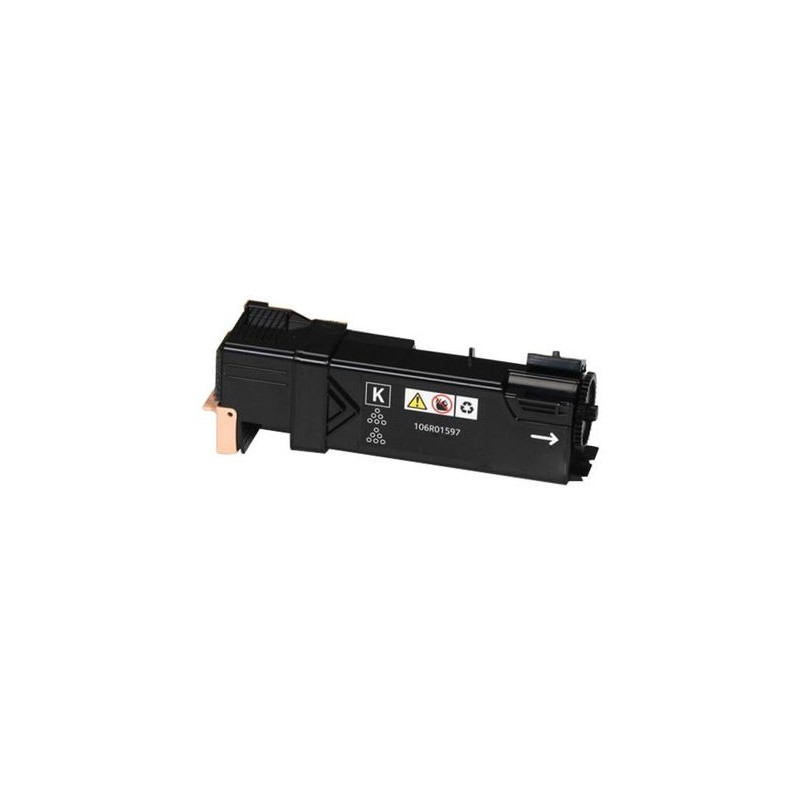 TONER COMPATIBILE XEROX PHASER 6500 NERO