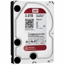 "HARD DISK RED 3 TB SATA 3 3.5"" NASWARE (WD30EFRX)"