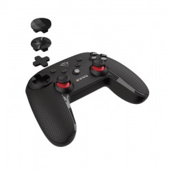 GAMEPAD JOYPAD GXT1230 MUTA WIRELESS CONTROLLER - PER NINTENDO SWITCH E PC (23579)