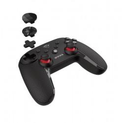 GAMEPAD JOYPAD GXT1230 MUTA WIRELESS CONTROLLER - PER NINTENDO SWITCH E PC (23579)