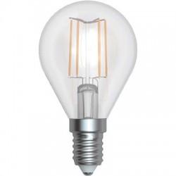 LAMPADA LED GLOBO E14 4W 6400K (LL-HBF1404F)