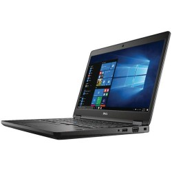 "NOTEBOOK LATITUDE E5470 14"" INTEL CORE I5-6300U 8GB 256GB SSD WINDOWS 10 PRO - RICONDIZIONATO - GAR. 12 MESI"