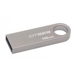 PEN DRIVE 16GB USB (DTSE9H/16GB) SILVER