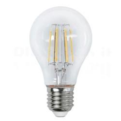 LAMPADA LED FILAMENTO E27 8.5W CALDA 3000K (E2089C)