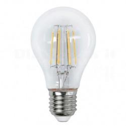 LAMPADA LED FILAMENTO E27 8.5W FREDDA 6000K (E2096F)