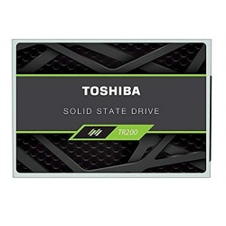 "HARD DISK SSD 480GB OCZ TR200 2.5"" SATA 3 (TR200-25SAT3-480G)"