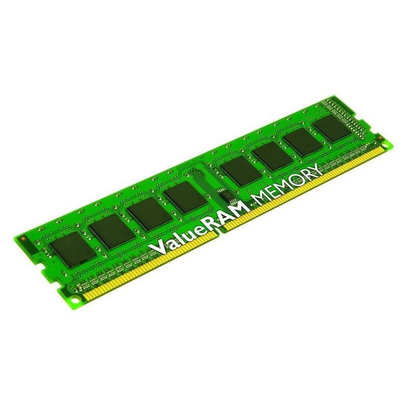 MEMORIA DDR3 8 GB PC1600 MHZ (1X8) (KVR16N11/8)