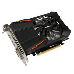 SCHEDA VIDEO GEFORCE GTX1050 D5 2 GB PCI-E (GV-N1050D5-2GD)