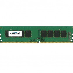 MEMORIA DDR4 8 GB PC2400 MHZ (1X8) (CT8G4DFS824A)
