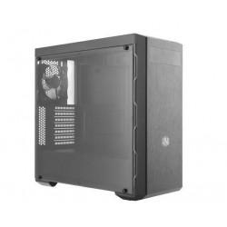CASE MASTERBOX MB600L GRIGIO SCURO (MCB-B600L-KA5N-S02) NO ALIMENTATORE