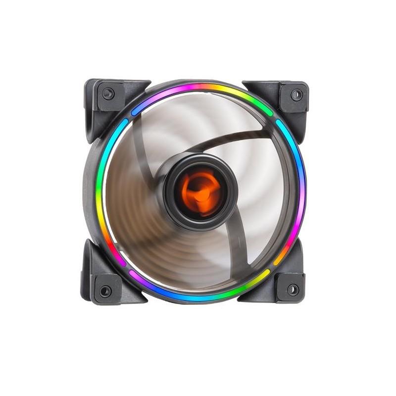 VENTOLA PER CASE TAURUS T-RING ARGB 120X120 (ITCFTRA12) ARGB