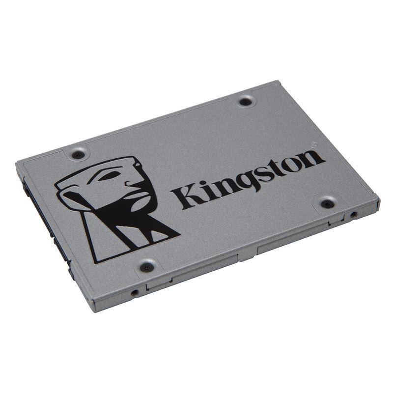 "HARD DISK SSD 240GB UV400 2.5"" SATA 3 (SUV400S37/240G)"