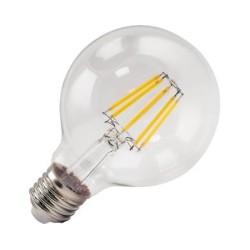 LAMPADA LED GLOBE E27 8W LUCE CALDA (795879)