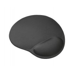 MOUSE PAD BIGFOOT CON POGGIAPOLSO NERO (16977)