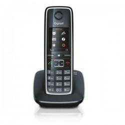 TELEFONO CORDLESS GIGASET C530 NERO (S30852H2512K101)