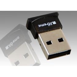 TASTIERA MK-208-BK NERA USB