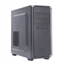 CASE PATRIOT B1 (ITOCPA01B) - NO ALIMENTATORE - NERO