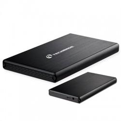 "BOX ESTERNO 2.5"" (TM-GD25621-3.0) SATA USB3.0 NERO"