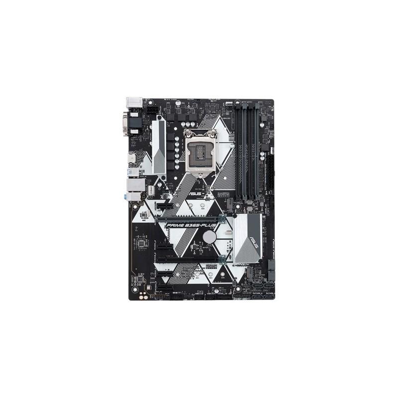 SCHEDA MADRE PRIME B365M-PLUS (1151-V2) (90MB11H0-M0EAY0) SK 1151