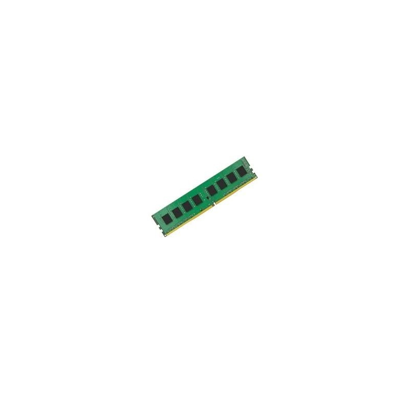 MEMORIA DDR4 4 GB PC2400 MHZ (1X4) (KVR24N17S6/4)