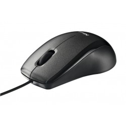 MOUSE CARVE 15862 USB 800 DPI NERO