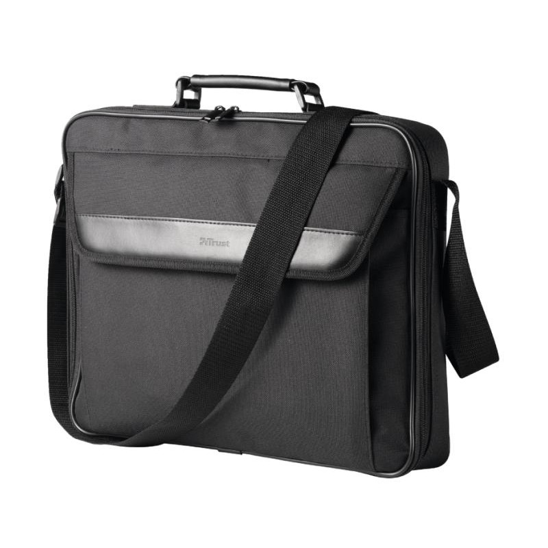 "BORSA PER NOTEBOOK ATLANTA CARRY BAG 17.3"" NERO (21081)"