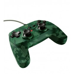 GAMEPAD JOYPAD GXT540C YULA PER PC/PS3 (23291) CAMOUFLAGE