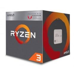 CPU RYZEN 3 3200G AM4 BOX 3.6 GHZ