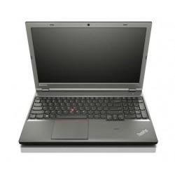 "NOTEBOOK THINKPAD T540P INTEL CORE I5-4300M 15.6"" 8GB 250GB WINDOWS 10 PRO - RICONDIZIONATO - GAR. 12 MESI"