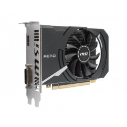 SCHEDA VIDEO GEFORCE GT1030 AERO ITX 2G OC 2GB PCI-E (V809-2492R)