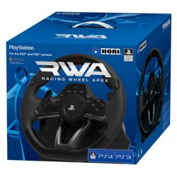VOLANTE RWA RACING WHEEL APEX PS3/PS4