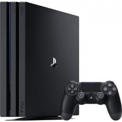 CONSOLE PS4 1TB PRO GAMMA BLACK