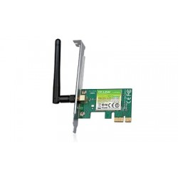 SCHEDA DI RETE WIRELESS 150MBPS PCI-E TL-WN781ND