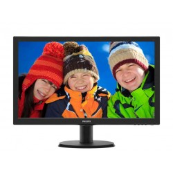 "MONITOR 24"" 243V5QHABA LED FULL HD MULTIMEDIALE"