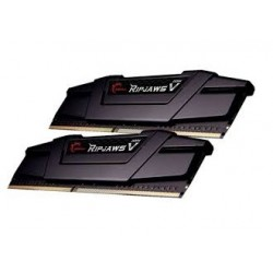 MEMORIA DDR4 16 GB RIPJAWS V PC3200 MHZ (2X8) (F4-3200C16D-16GVKB)