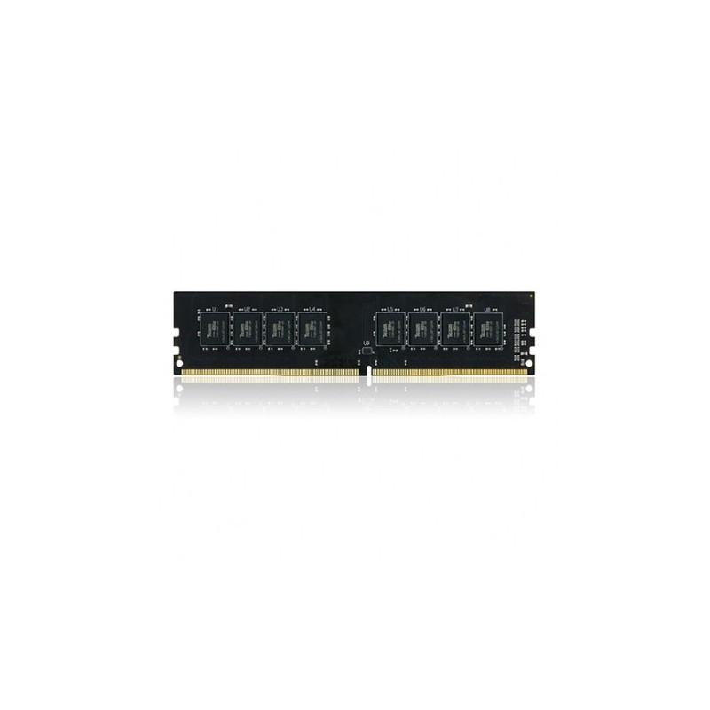 MEMORIA DDR4 ELITE 16 GB PC2400 MHZ (1X16) (TED416G2400C1601)