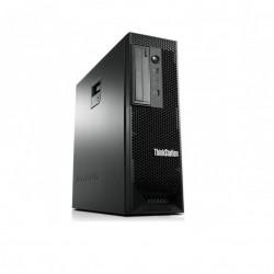 PC WORKSTATION LENOVO C30 2X INTEL XEON E5-2609 32GB 480GB SSD + 500GB HDD QUADRO 4000 WINDOWS 10 PRO - RICONDIZIONATO - GAR. 36