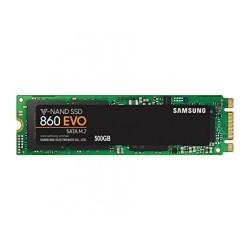HARD DISK SSD 500GB 860 EVO M.2 (MZ-N6E500BW)