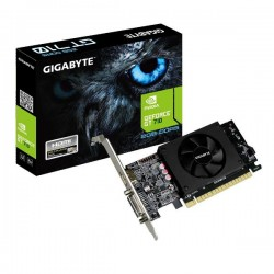 SCHEDA VIDEO GEFORCE GT710 2 GB PCI-E (GV-N710D5-2GL)
