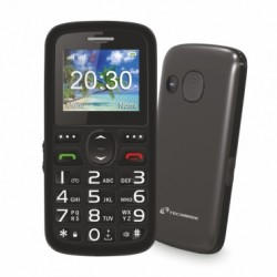 CELLULARE BIG BUTTON SENIOR (TM-C08BK) DUAL SIM