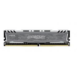 MEMORIA DDR4 BALLISTIX SPORT 16 GB PC2400 MHZ (BLS16G4D240FSB)