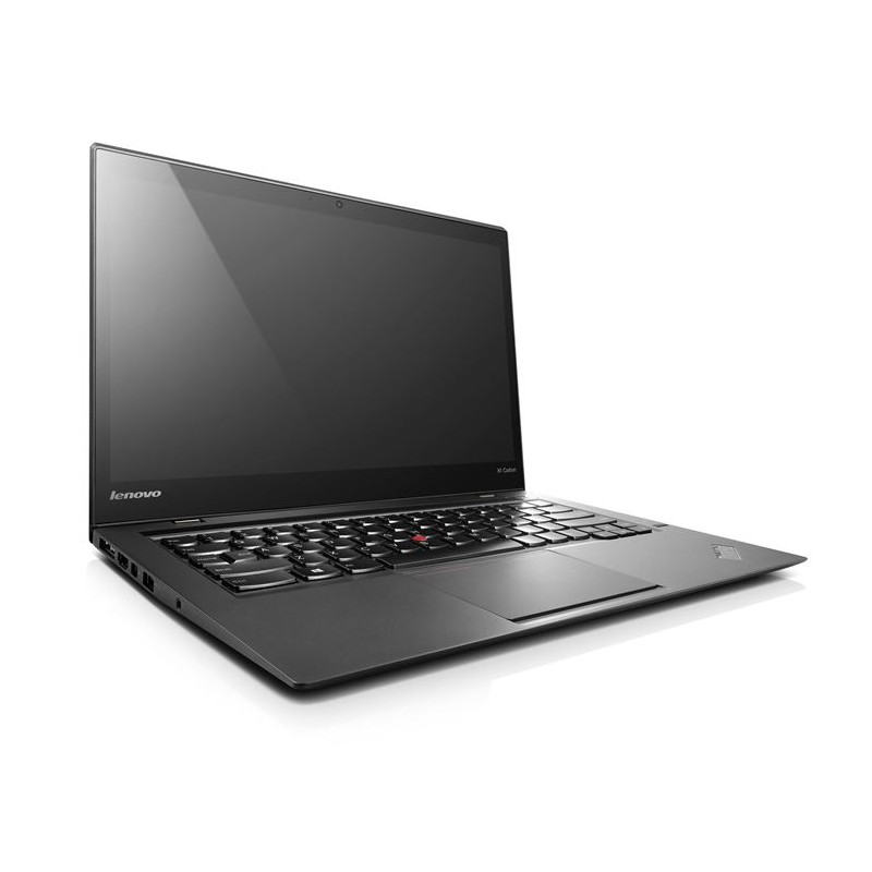 "NOTEBOOK X1 CARBON 14"" INTEL CORE I7-6600U 16GB 256GB SSD WINDOWS 10 PRO - RICONDIZIONATO - GAR. 12 MESI"