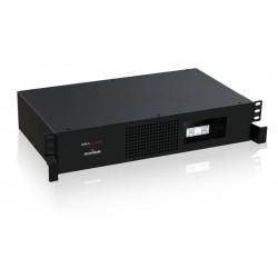 GRUPPO DI CONTINUITA ERA LCD 1100VA/770W (FGCERALCD1102RM) RACK