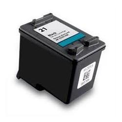 CARTUCCIA COMPATIBILE HP N.21 XL BK (C9351AE)