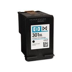 CARTUCCIA COMPATIBILE HP 301XL TRIPLA CAPACITA' N.301 NERA