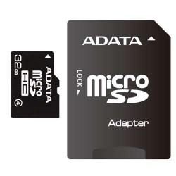 TRANS FLASH 32 GB (AUSDH32GCL4-RA1)