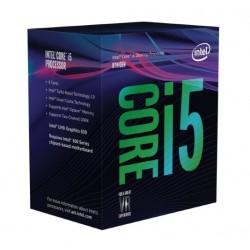 CPU CORE I5-8400 1151 BOX