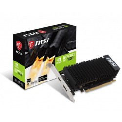 SCHEDA VIDEO GEFORCE GT1030 2GH LP OC 2GB PCI-E (V809-2498R)