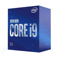CPU CORE I9-10900F 1200 BOX (BX8070110900F)